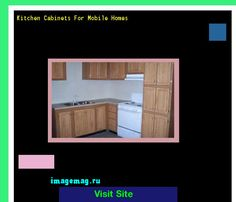 Kitchen Cabinets For Mobile Homes 102022 - The Best Image Search