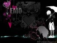 Emo Anime Yahoo Image Search Results Emo Wallpaper Dark Wallpaper Anime