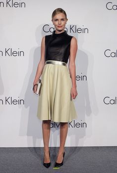 Kate Bosworth Photo - 'Infinite Loop' Hosted By Calvin Klein