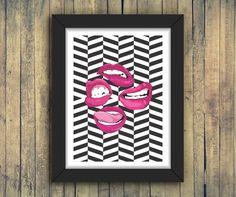 Raw | Poster A3 e A4 #poster #quadro #pôster #decoração #decoraçãocriativa #ilustração #inspiração #arte #criativo #criatividade