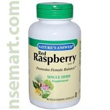 red raspberry leaf capsules canada, red raspberry supplement