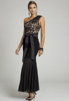 Formal Dress Outfit! (formal dress- Betsy adams- macys- dressy ...