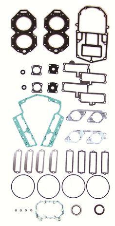 Johnson 115 Hp V4 Fight Powerhead Gasket Kit 500-134 OE 5000400 Evinrude 90