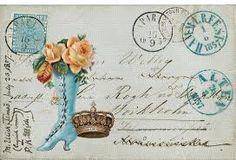 Risultati immagini per carte postale vintage