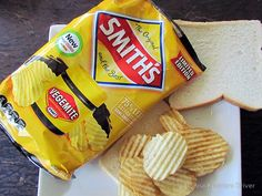 Dear Smiths, please bring back the Vegemite chips.(Because I'm Australian!) by Donna Keevers Driver) Snack Recipes, Snacks, Will Smith, Chips, Framed Prints, Food, Happy, Snack Mix Recipes, Appetizer Recipes