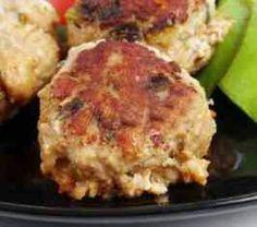 Grilled Miso Pork Burgers
