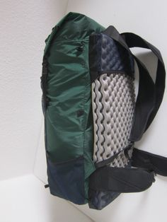 Ultralight Backpack - Wanderlite