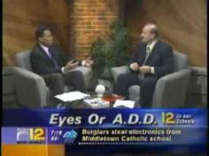 Vision Therapy & A.D.D.
