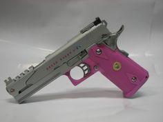 HK air gun!