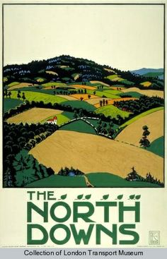 Poster 1983/4/754 - Poster and Artwork collection online from the London Transport Museum