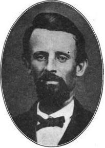 George Donner, nephew of Capt. Central Pacific Railroad, Donner Party, The Settlers, Snowy Mountains, Sierra Nevada, Historical Pictures, Paranormal, Wyoming, Survival