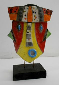 Cubist Art, Abstract Art, Junk Modelling, Atelier D Art, Armelle, Baroque Design, Art En Ligne, Junk Art, Impressionist Art
