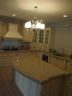 kitchen cabinets, white