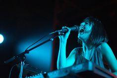 Phantogram. Love this band.