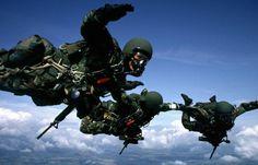 History / Information - US Navy Seal team news