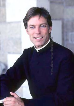 The Thorn Birds miniseries Richard Chamberlain