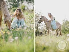 http://dreameyestudio.pl/ #weddingphotoshoot #natural #nature #flowers #animal #longskirt