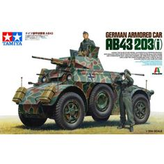 Tamiya Model Kits, Tamiya Models, Armored Vehicles, Armored Car, Sketches Tutorial, Military Modelling, German Army, Toy Soldiers, Box Art