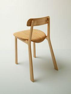 Bambi Chair - S Design.