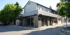 Hayallerinize bir adım daha yaklaşmak için  sizleri Levent'te konumlanan merkezimize bekliyoruz.