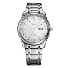 73.85$  Watch now - http://ali96x.worldwells.pw/go.php?t=32672133902 - Valentine's Day Present For Business Man Watch Steel Waterproof Sollen Mens Watches Top Brand Luxury Brand Relojes Hombre 2017 73.85$