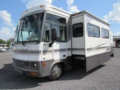2001 Winnebago Adventurer 32V for sale  - Jacksonville, FL | RVT.com Classifieds