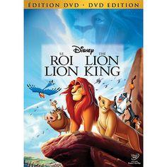 Lion King (Bilingue) (1994)