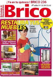 BRICO  nº 236 (Agosto 2013)