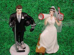 Custom Bride Romantic Number 1 Cheering Fan by splendorlocity