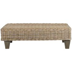Leary Bench Safavieh Home Furniture Benches Accent & Storage Benches Accent Furniture