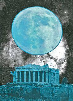 feru-leru: moon