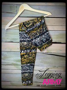 First Impression  http://leggingarmy.com/#leggingdeals