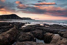 131026 rocky coastline