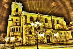 Catedral de San Juan, Albacete by Antonio Martínez Montes       A2Manos Fotografía on 500px