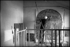 Pierre Bonnards studio, Le Cannet