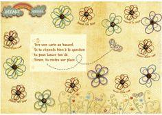 poke game des mots-outils - lagedeclasse2 Poke Game, Vintage World Maps, Place Cards, Place Card Holders, Teacher, Games, Creative Artwork, Language, Tools