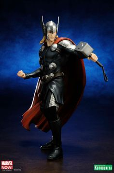 Marvel Now Avengers Thor ARTFX+ Statue