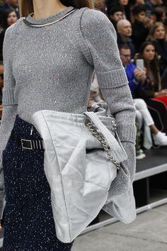 Défilé Chanel prêt-à-porter femme automne-hiver 2017-2018 65