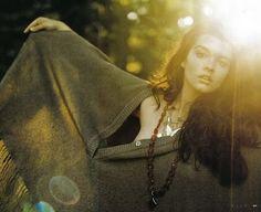 Inspire Bohemia: Hippies, Bohemians, Gypsies, and Fashion