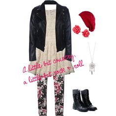A fashion look from February 2015 featuring Abercrombie & Fitch dresses, Abercrombie & Fitch leggings and MARC BY MARC JACOBS earrings. Browse and shop related…