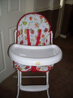 baby high chair |