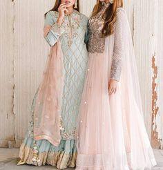 Love the pastel colours and elegant design  Dm or WhatsApp on 07966594600 to order #asian #asianfashion #asianclothes #readymade #newlòok #pakistanfashion #fashion #shalwarkameez #party #partyasianwear #designer #desi #desifashion #bangladesh #bengal #bengali #pakistan #pakistani #india #indian #london #eid #formal #casual #trend #boutique #couture #wedding #bridesmaids #bride