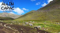 Prepárate a conocer El Cañón de Tinajani, y la Montaña Arcoíris, que llamamos también la Montaña de 7 colores! Anímate para vivir une explosión de colores y de naturaleza!