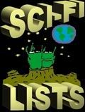 """100 """"best"""" sci fi books.  There's a lot I haven't read yet.  This is a great list for Joe"""