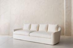 Belgard Sofa | Una Malan