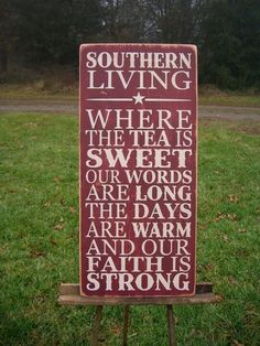 Neat for southern cottage style....