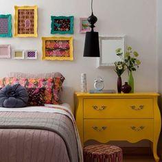 6 Vintage Industrial Family Home Interior Design Ideas Home Bedroom, Bedroom Decor, Design Bedroom, Bedroom Wall, Master Bedroom, Retro Bedrooms, Deco Design, Home And Deco, Home Interior Design