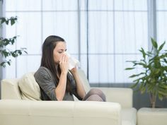 How to Beat Your Winter Allergies: Make a note of these triggers and easy tips to help combat winter allergies.