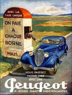 Peugeot 1934
