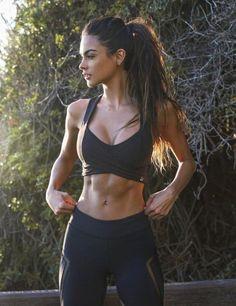 Antidepressants / Fitness Sexyness